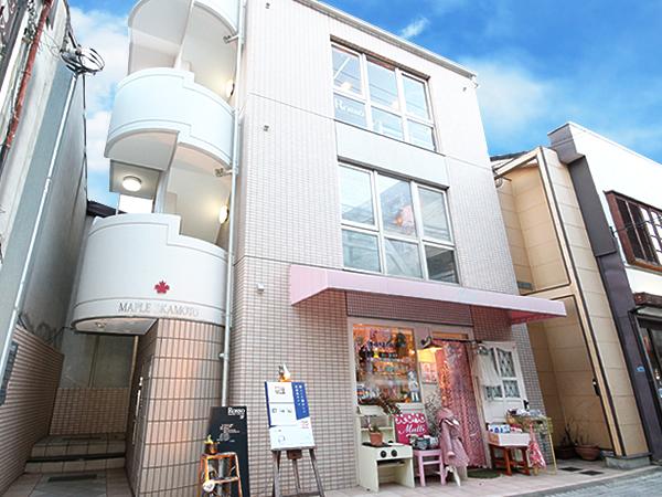 Maple Okamoto